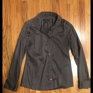 [Banana Republic] Non-Iron Button Down Shirt